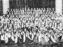 KPI dainų ir šokių ansamblio 10-metis, 1959 m.