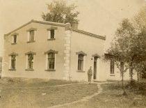 M. Jankaus spaustuvė Bitėnuose, 1930 m. (Originalas – KTU bibliotekoje)