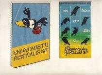 Ekonomistų švenčių gairelės, 1987–1988 m.