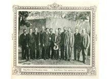 Lietuvos socialdemokratų partijos frakcija Lietuvos Steigiamajame Seime