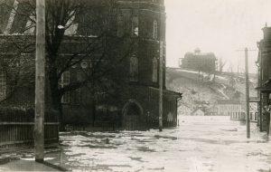 Nemunas ir Kaunas istorinėse fotografijose