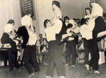 """""""Nemuno"""" 20-mečio akimirka, 1969 m."""