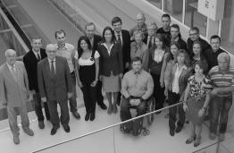 Prof. K. Baršausko ultragarso mokslo institutui – 60