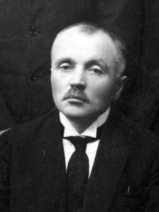 Antanas Tumėnas
