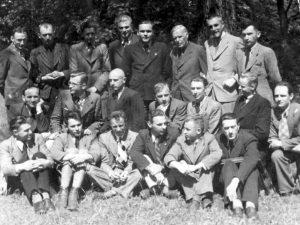 Steigiamajam Seimui – 100. Prisiminkime prof. Steponą Kairį