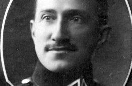 Teodoras Daukantas