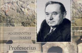 Profesorius Marijonas Martynaitis. Permainų verpetuose