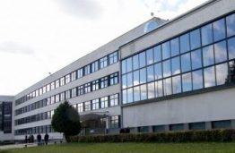 KTU Statybos ir architektūros fakultetas