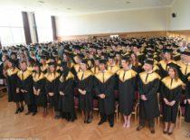 86-oji fakulteto absolventų laida, 2011 m.