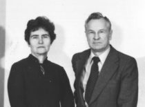 Vyda ir Kazimieras Ragulskiai, 1984 m.