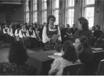 Atestato įeikimas, 1949 m.