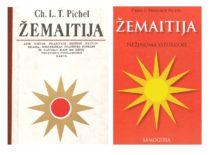 """V. Ragulskienė iš prancūzų kalbos išvertė Ch.L.T. Pitchel knygą """"Žemaitija"""