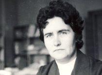 Prof. V. Ragulskienė, 1992 m.